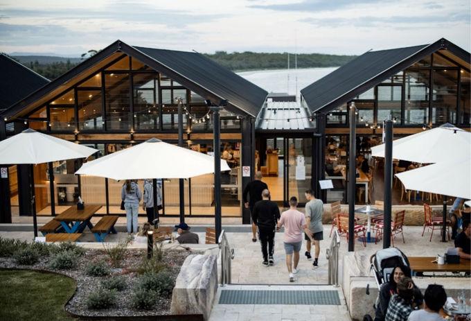 Jervis Bay Pavilion