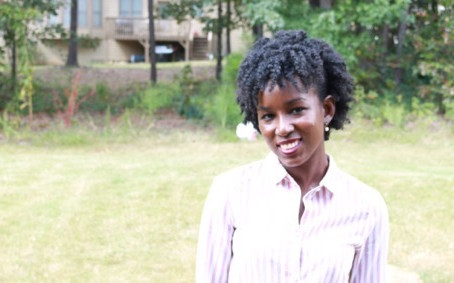 YOUTH FEATURE: Meet Gambian author and literacy activist YaAdam Fye