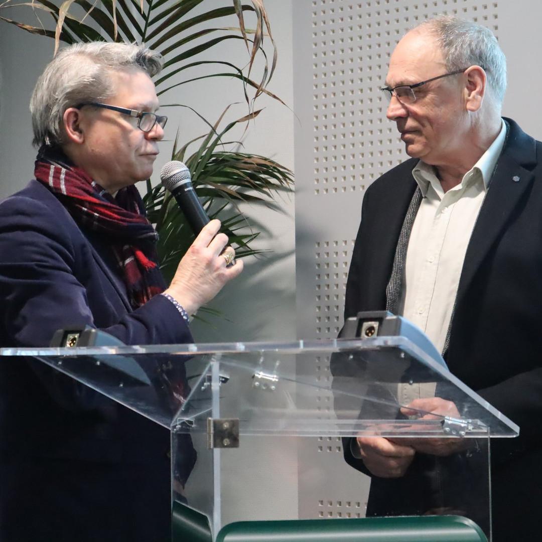 Pascal Bourgeois - Conseil départemental de L'Yonne