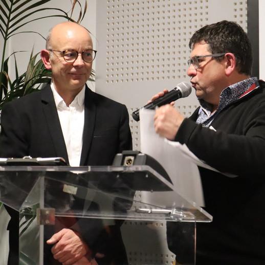 Laurent Riotte - Spécialiste du sport et du mental