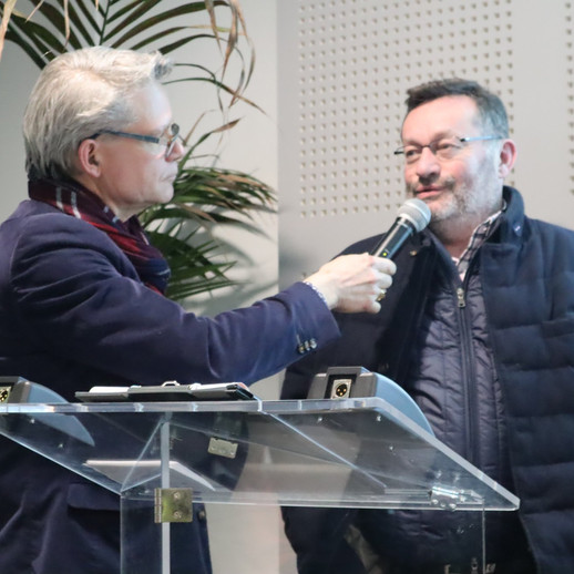 Christiant Collombat - Bourgogne Produits Frais