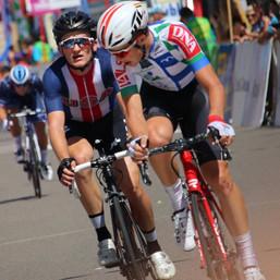 Tour d'Alsace 2019