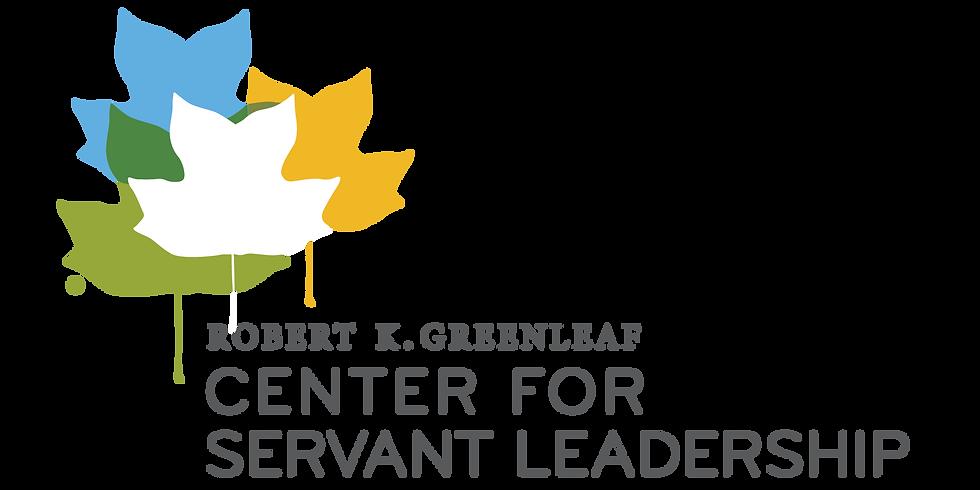 The Art of Servant Leadership