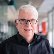 Dr. Jeff Sutherland