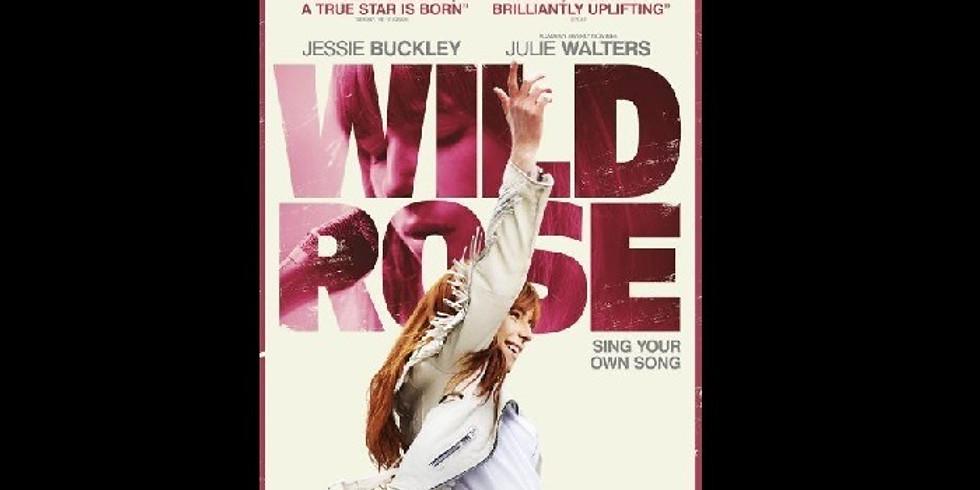 2:00PM | WILD ROSE
