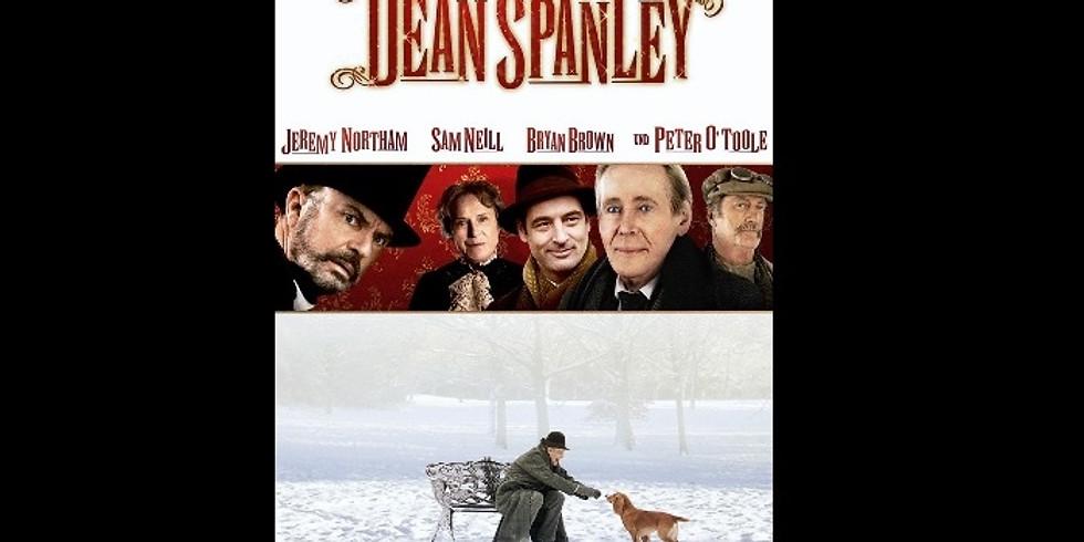 7:30 PM | Dean Spanley