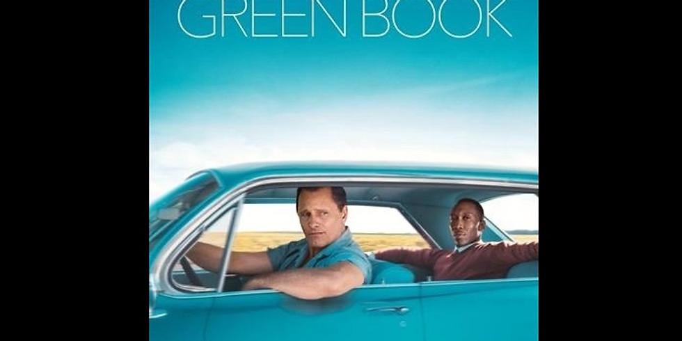 2:00 PM | GREEN BOOK