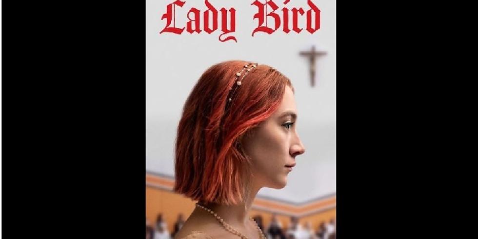 2:00PM   LADY BIRD