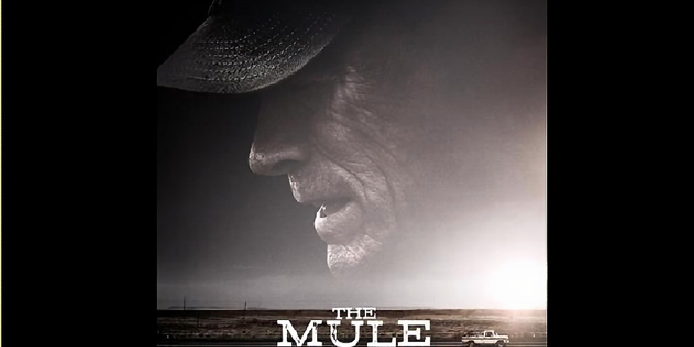 7:30 PM | THE MULE