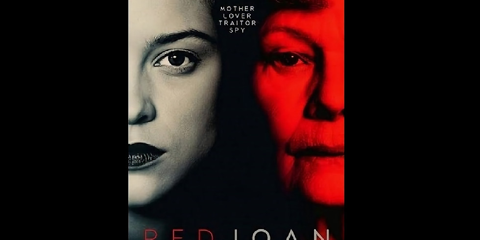 7:30 PM | RED JOAN