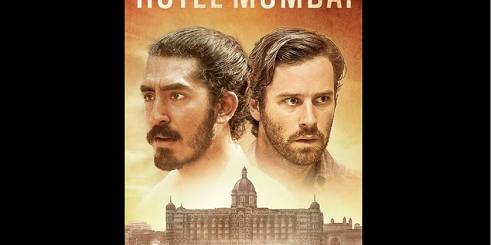 7:30 PM | HOTEL MUMBAI