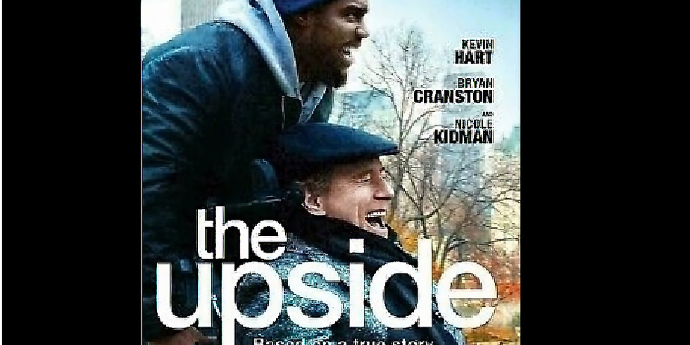 7:30 PM   THE UPSIDE