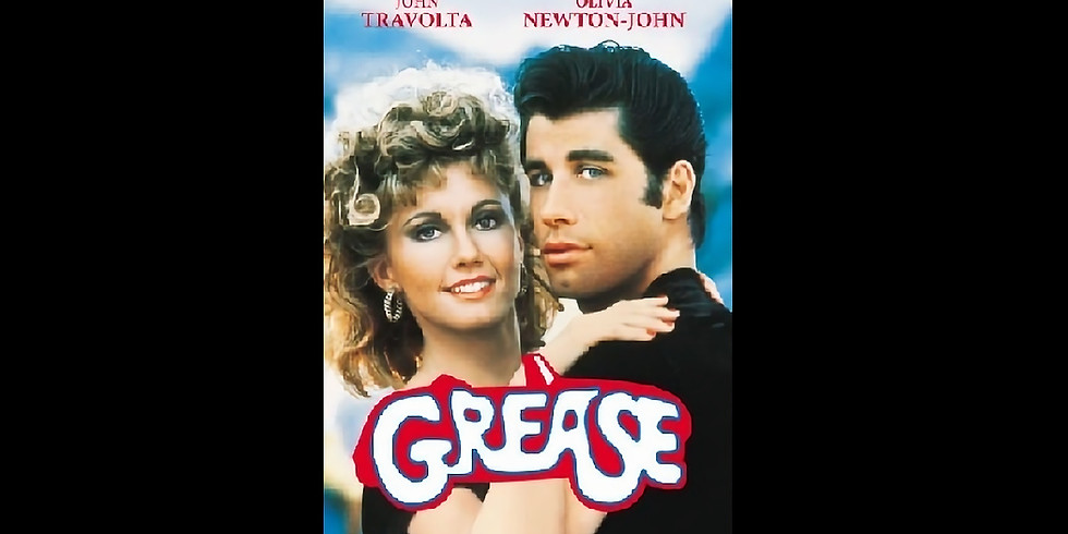 6:30 PM | GREASE | THEME EVENING (1)