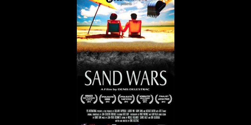6:30 PM | SAND WARS