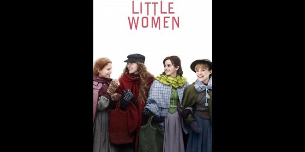 3:00 PM | LITTLE WOMEN