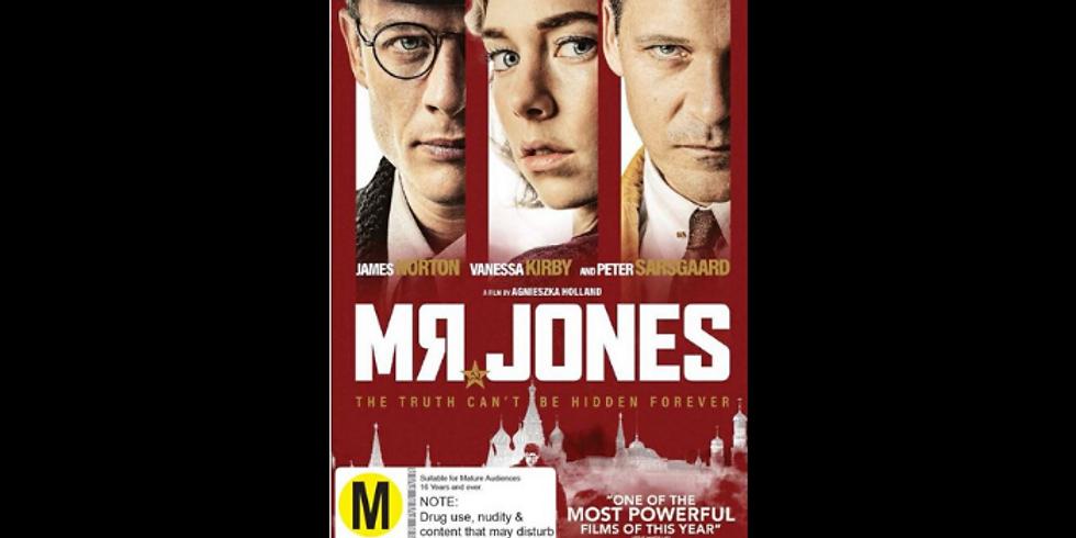 3:00 PM | MR JONES (1)