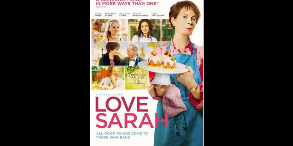 7:00 PM | LOVE SARAH