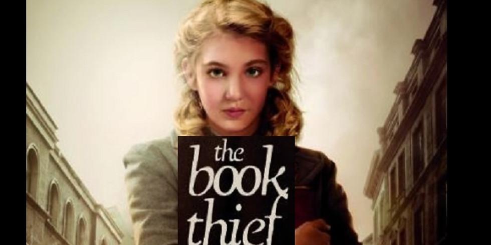 7:30 PM | THE BOOK THIEF