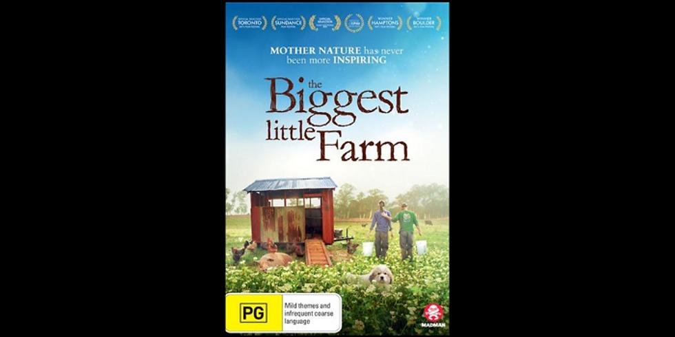 7:00 PM | THE BIGGEST LITTLE FARM