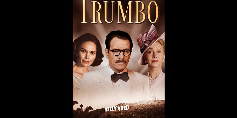 4:00 PM | TRUMBO