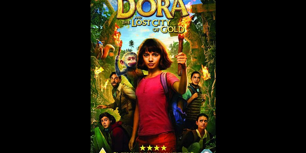 1:30 PM | DORA: THE LOST CITY OF GOLD