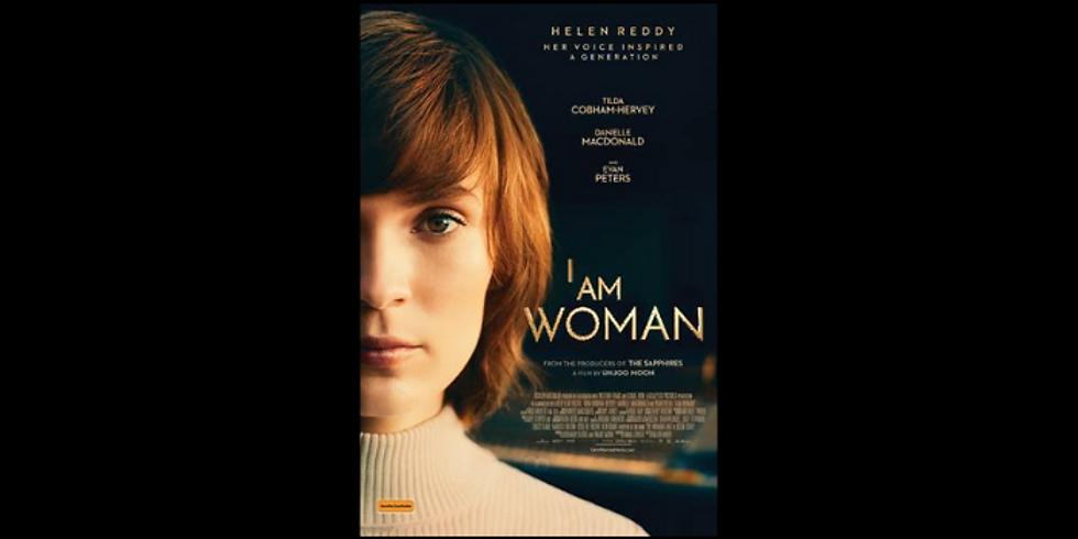 4 PM | I AM WOMAN