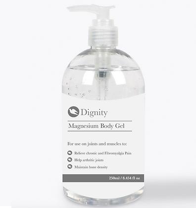 Magnesium Body Gel