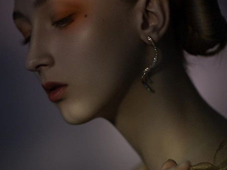 """Наталья - модель международного модельного агентства """"МОДЕЛС"""""""