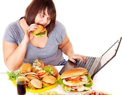Правильное питание. Учимся менять привычки.
