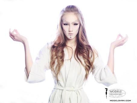 #Viktoria #Models #Italia