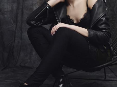 Ulia #Models