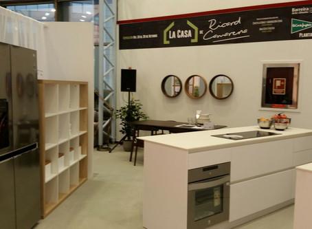 """Dekton Zenith en la cocina.... de """"Ricard Camarena"""""""