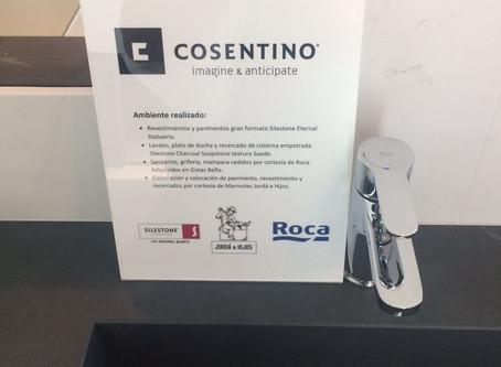Showroom Cosentino