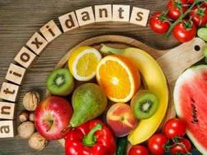 【運動恢復】抗氧化劑 (Antioxidant) 的功效與爭議
