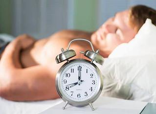 【研究分享】睡眠不足會影響減肥節食效果?