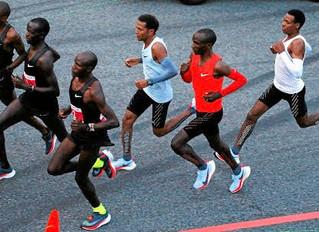 【表現關鍵】世界頂尖長跑選手的生理特質