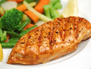 【飲食七步曲】平衡美食與運動健身