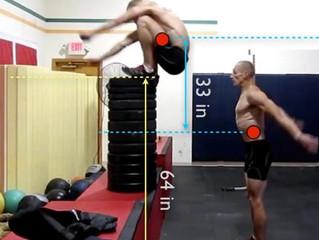 【功能性訓練】「跳箱」(Box Jump) 越高代表越好?