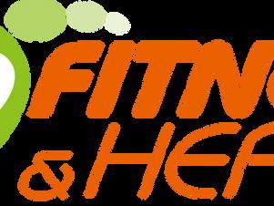 【EP Fitness & Health】 網頁正式成立!
