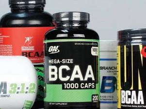 【迷思】 BCAA 補充劑有用嗎?