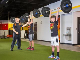 【發展潛能】兒童及青少年應否進行力量訓練?