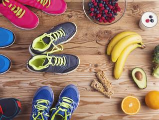【營養迷思】運動前吃低GI食物能提升耐力?
