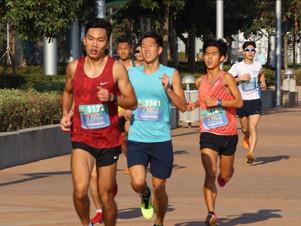 【跑步科學】提升長跑表現的3大因素