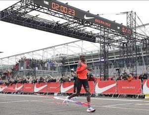 【馬拉松Breaking-2】折解背後的運動科學