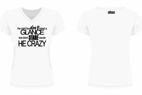 He Crazy | Women
