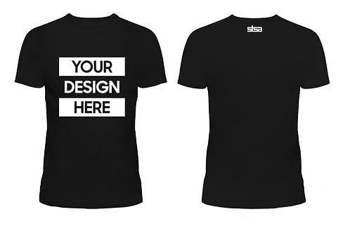 Mens Custom Design
