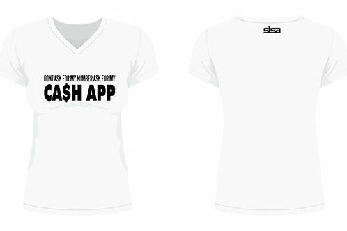 Cash App | Women