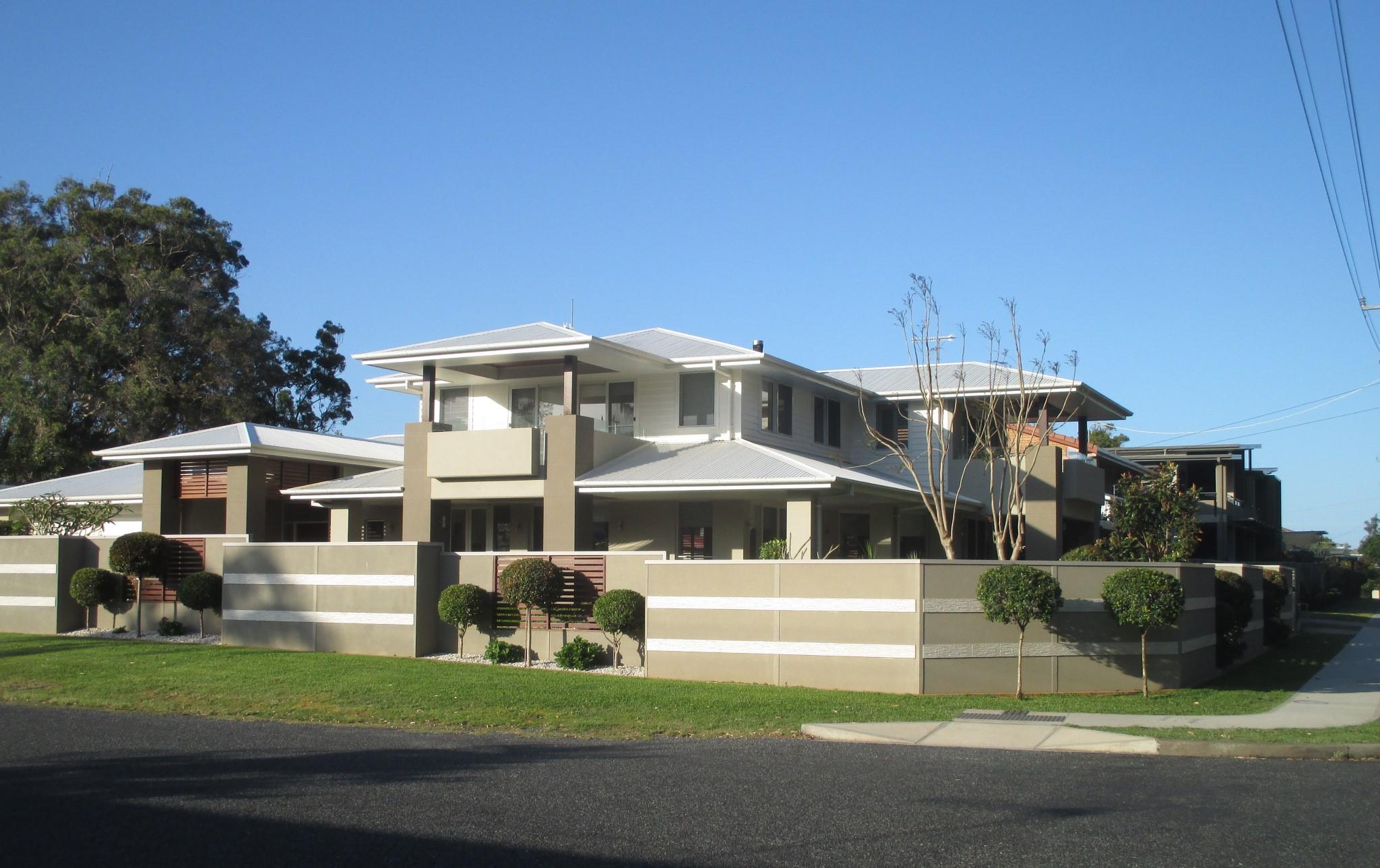 Property on the Mid North Coast