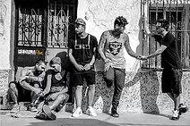 #photoshoot #Málaga #felinosgang #samyma