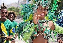 REDRUM films Rio de Janeiro #samba #bras